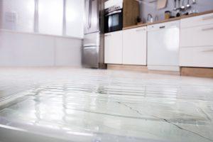 tulsa water damage