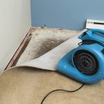 water damage restoration tulsa, water damage cleanup tulsa